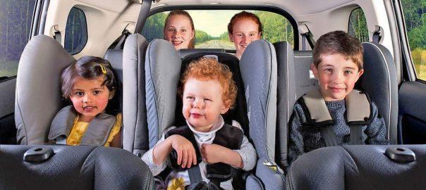 scaune siguranta copii in masina