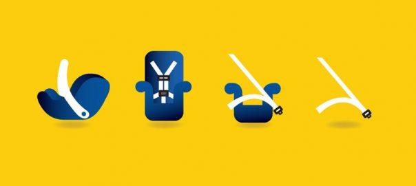 Siguranta copiilor in masina