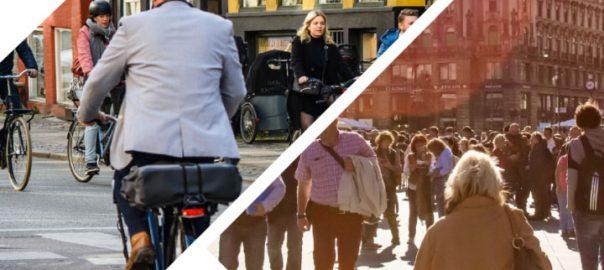 Piste biciclete protejate