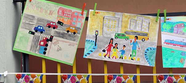 Concurs desene gradinite Bulgaria